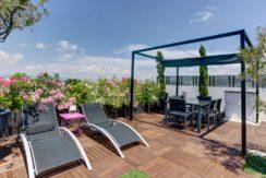 ma terrasse a marseille dernier etage vue mer 13008 4