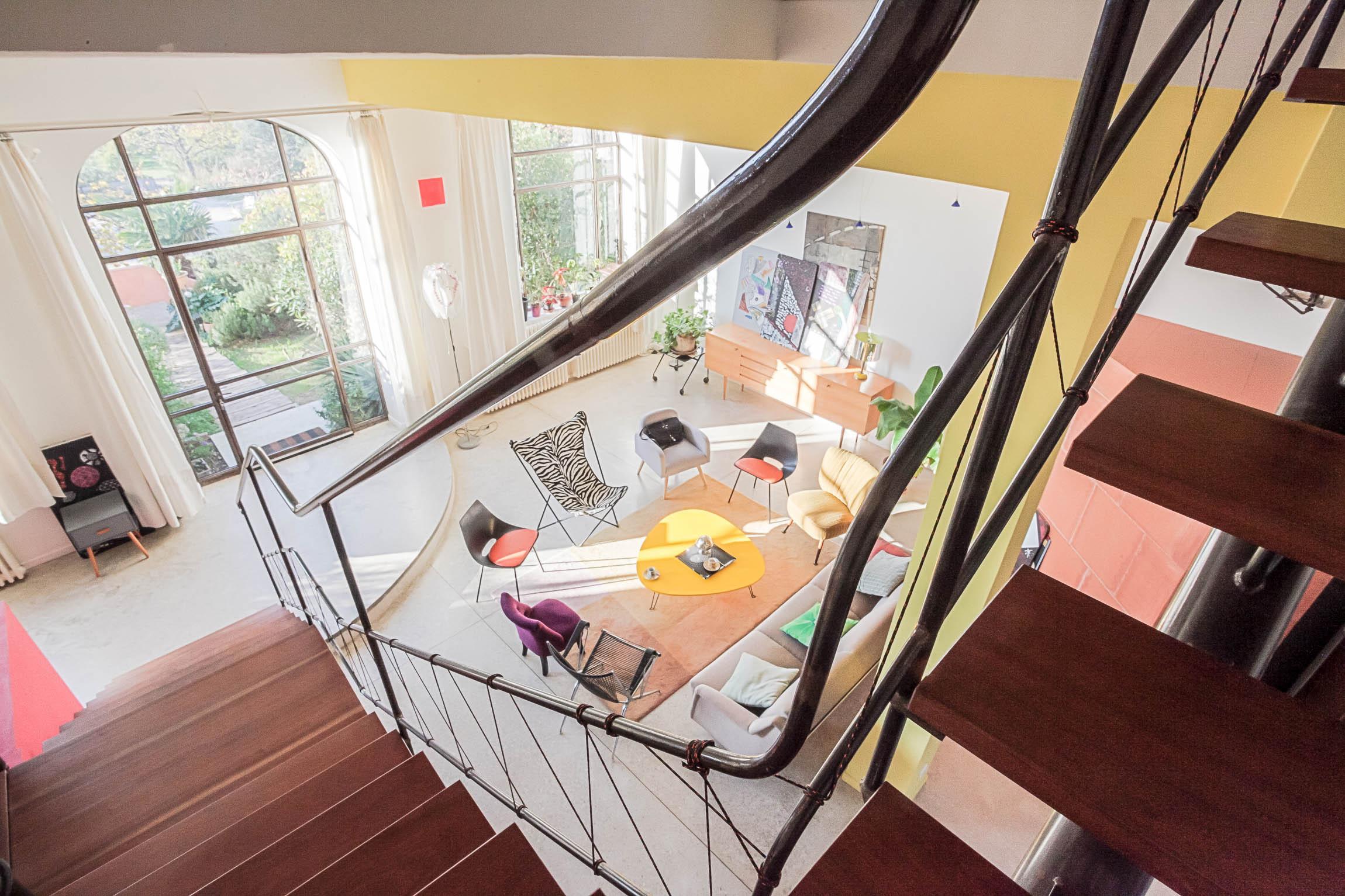 ma terrasse a marseille loft estaque jardin 5