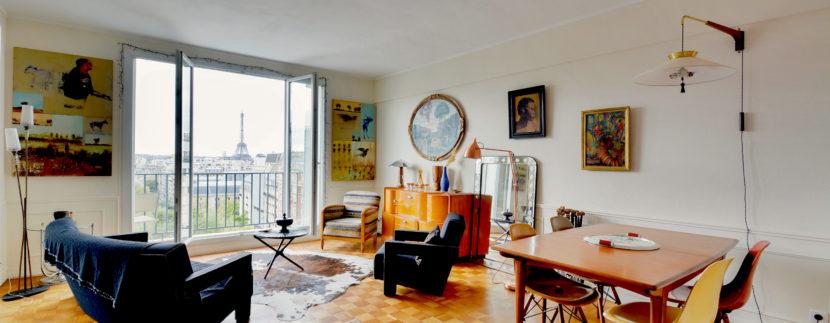 Sejour1 Dernier Etage Paris-5 - copie
