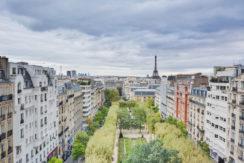 Vue 1 Dernier Etage Paris-1