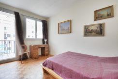 chambre1 Dernier Etage Paris-12