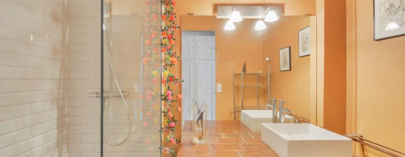 salle de bain Dernier Etage Paris-11