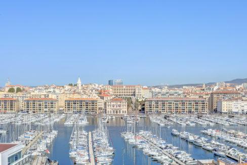 ma terrasse marseille vue vieux port 5