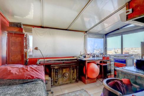 ma terrasse marseille vue vieux port 8